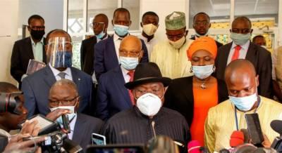 مالی،سول حکومت کی بحالی کے معاہدہ کیلئے مذاکرات ناکام