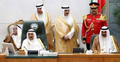 شہریوں کی جاسوسی سے متعلق ویڈیوز افشا کرنے کے ذمہ داروں کو سزا دی جائے گی۔ کویتی ولی عہد