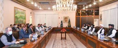 پاکستان افغان امن عمل میں مصالحانہ کردار مشترکہ ذمہ داری کے تحت ادا کرتا آرہا ہے، وزیرخارجہ