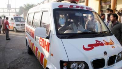 کراچی : ملیر میں سیلابی ریلے سے نعش برآمد