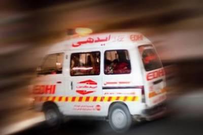 راجن پور : رشتے کے تنازع پرفائرنگ سے4 افراد قتل