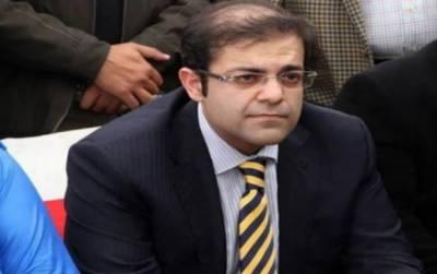 منی لانڈرنگ کیس: سلمان شہباز کے ناقابل ضمانت وارنٹ جاری