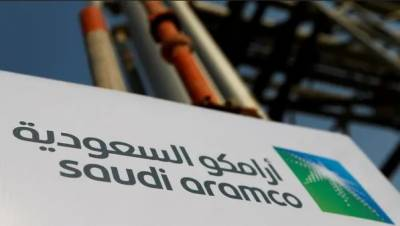 سعودی عرب کی پچھلے سال کے مقابلے میں تیل کی برآمدات میں 55 فی صد کمی
