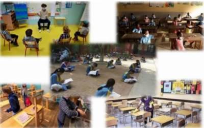تعلیمی ادارے کھولنے کیلئے روٹیشن پالیسی اپنائی جائے گی: این سی او سی
