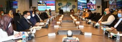 وزارت خارجہ کی مشاورتی کونسل کاعلاقائی امن وسلامتی کی صورتحال کاجائزہ