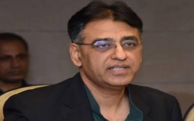 کراچی میں طوفانی بارشوں کے بعد عوام کو ریلیف دینے کیلئے سندھ حکومت کو جو مدد چاہیے ملے گی، اسد عمر