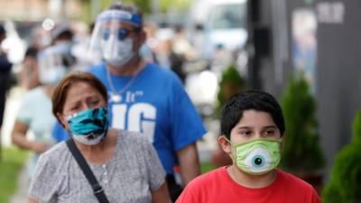امریکہ میں کورونا وائرس سے متاثرہ افراد کی تعداد60 لاکھ سے تجاوزکرگئی، 1لاکھ84 ہزار سے زائد افراد ہلاک