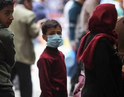 غزہ : غزہ میں کرونا کے مزید 14 مریضوں کی تصدیق