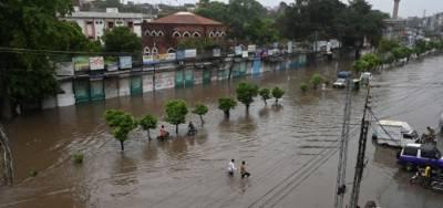 بارشوں کے سبب بیماریاں پھیلنے کا خدشہ،8اضلاع کو الرٹ جاری