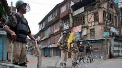 بھارتی فوج نے 3 مزید کشمیری نوجوانوں کو شہید کردیا