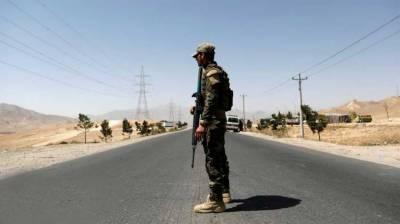 افغانستان ،سیکورٹی فورسز کی کارروائی میں 56طالبان ہلاک