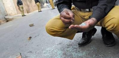 مردان میں فائرنگ، 2 نوجوان جاں بحق