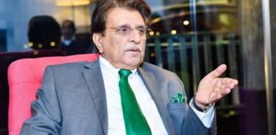مشکل گھڑی میں سندھ حکومت اور عوام کے ساتھ ہیں: وزیراعظم آزادکشمیر