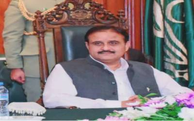 عاشورہ پر بہترین سیکیورٹی انتظامات، وزیر اعلیٰ پنجاب کی شاباش