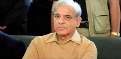 شہباز شریف بدھ کو ایک روزہ دورے پر کراچی پہنچیں گے