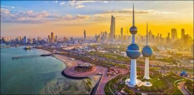 کویت کا جزوی کرفیو ختم کرنے کا اعلان