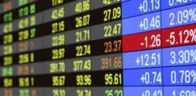ایشیائی اسٹاک مارکیٹس میں تیزی، خام تیل کی قیمت میں اضافہ