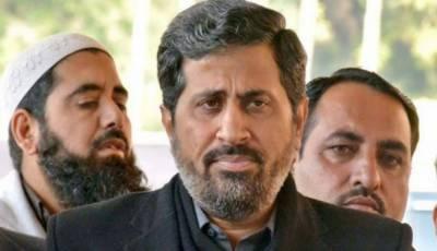 مذہبی آزادی کسی بھی ملک میں رہنے والے تمام مذاہب کے پیروکاروں کا بنیادی حق ہے: فیاض الحسن چوہان