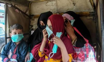 ملک بھر میں کورونا وائرس سے مزید 4افراد جاں بحق ،300 نئے کیسز رپورٹ