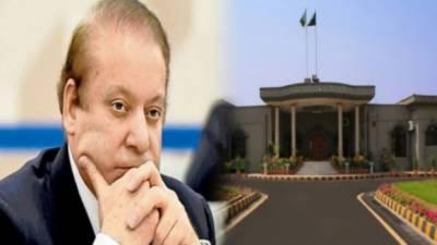 اسلام آباد ہائی کورٹ کا نواز شریف کو 9 ستمبر کو پیش ہونے کا حکم دے دیا -