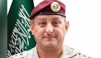 کرپشن الزام، شاہ سلمان نے فوجی اتحاد کے کمانڈر اور ان کے بیٹے کو برطرف کر دیا