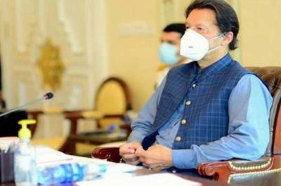 وفاقی کابینہ کاملک کےمختلف علاقوں خصوصاً کراچی میں بارشوں سے ہونے والے نقصانات کا جائزہ