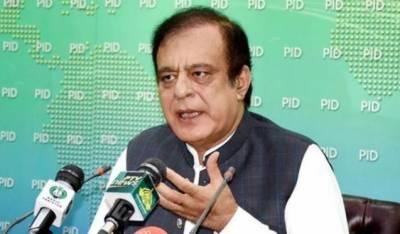 حکومت سندھ کے ساتھ مل کر کراچی کیلئے خاص منصوبہ شروع کریں گے، وفاقی وزیراطلاعات شبلی فراز