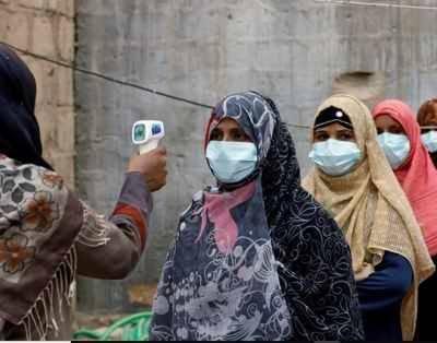 کورونا نے پاکستان میں پھر خطرے کی گھنٹی بجادی،1 دن میں 441 نئے کیسز اور 18 اموات
