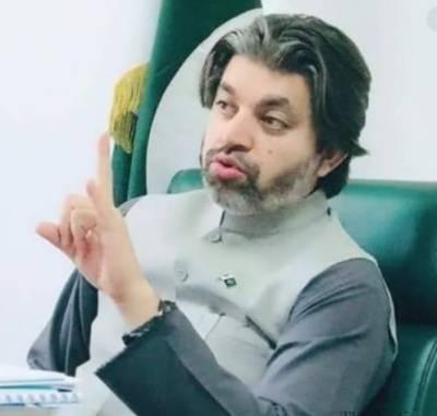 شہباز شریف زرداری کی عدالت میں نیب کو دفن کرنے گئے تھے، علی محمد خان