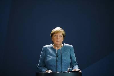 روسی اپوزیشن لیڈر ناوالنی کو قتل کرنے کی کوشش قابل مذمت ہے۔ جرمن چانسلر