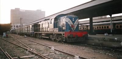 کراچی سرکلر ریلوے منصوبے میں بڑی پیشرفت