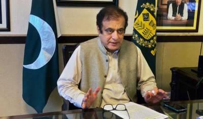 وزیراعظم کراچی کے لوگوں کیلئے خصوصی پیکیج کا اعلان کریں گے،سینیٹر شبلی فراز