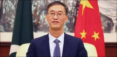 پاکستان اور چین اپنے دشمنوں کو مذموم عزائم میں کامیاب نہیں ہونے دینگے