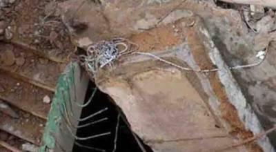 چکوال:بارش کے باعث چھت گرنے کے 2 واقعات، 8 افراد جاں بحق