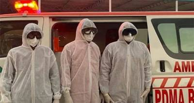 کورونا وائرس کے باعث مزید 7 اموات،498 نئے کیسز رپورٹ