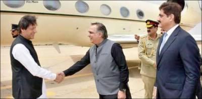 وزیراعظم کے دورہ کراچی کو حتمی شکل دیدی گئی