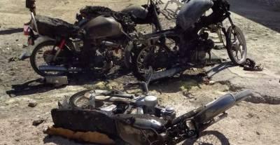 کوئٹہ: سریاب روڈ پر دھماکے کا مقدمہ درج