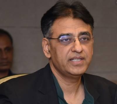 کراچی کے معاملے پر سیاسی بیان بازی نہیں ، عملی اقدامات کی ضرورت ہے،اسد عمر