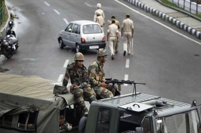 مقبوضہ کشمیرکی کٹھ پتلی انتظامیہ نے مزید12 لاکھ غیرمقامی شہریوں کو ڈومیسائل جاری کردیے
