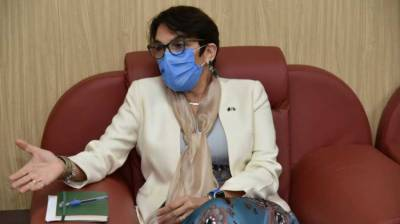یورپی یونین کی کورونا وبا کا پھیلاؤ روکنے میں کامیابی پر پاکستان کی تحسین