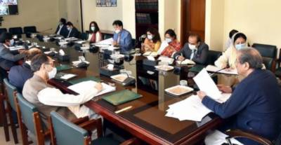 وفاقی وزارت تعلیم کا یونیورسٹیز 15 ستمبر سے کھولنے کا فیصلہ