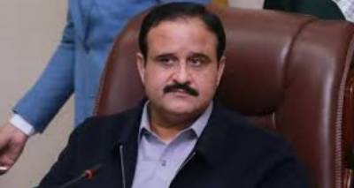 وزیر اعلیٰ پنجاب نQے پنجاب روزگار سکیم شروع کرنے کی منظوری دیدی
