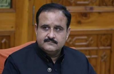 پاک بحریہ کے جانبازوں نے شجاعت کی نئی تاریخ رقم کی، وزیراعلیٰ پنجاب
