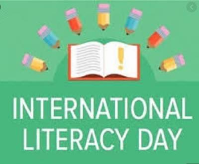 پاکستان سمیت دنیا بھر میں آج خواندگی کا عالمی دن منایا جارہا ہے