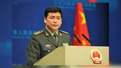 بھارتی فوج نے غیرقانونی طور پر ہمالیہ کی متنازعہ سرحد پار کی،چین