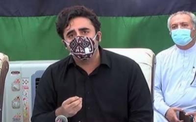 وزیر اعظم عمران خان کو بارشوں اور سیلاب سے متاثرہ علاقوں میں جانا چاہئے،بلاول بھٹو
