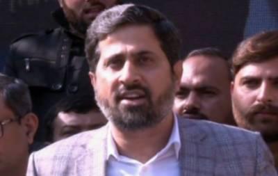 بلاول زرداری سانپ گزرنے کے بعد لکیر پیٹنے کی پالیسی پر گامزن ہیں: وزیرِ اطلاعات پنجاب فیاض الحسن چوہان