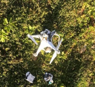 پاک فوج نے رواں سال بھارت کا 11واں جاسوس ڈرون مار گرایا