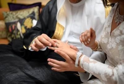 سعودی عرب : آن لائن نکاح کیلئے طریقہ کار جاری