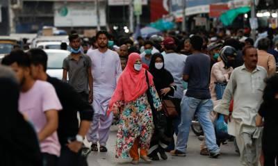 پاکستان کوروناوائرس سے بہترین اندازمیں نمٹنے والے 7 ممالک میں شامل